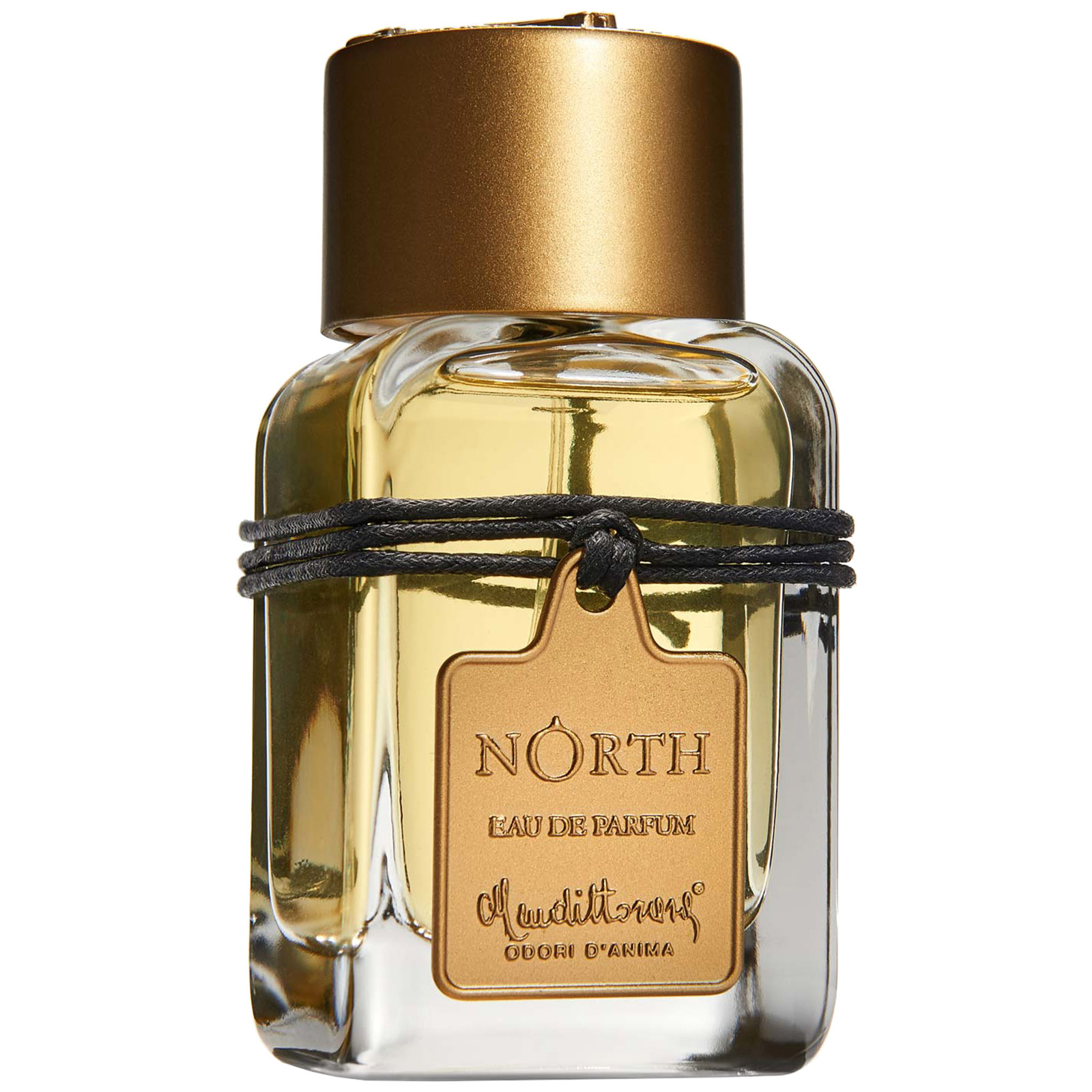 North profumo eau de parfum 20% 100 ml