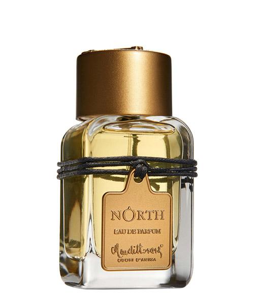 Parfum Mendittorosa NORTH bianco