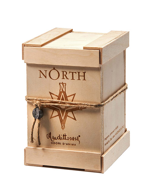 North fragrancia eau de parfum 20% 100 ml secondary image