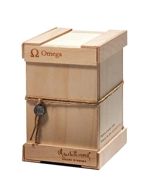 Omega parfüm eau de parfum 20% 100 ml secondary image
