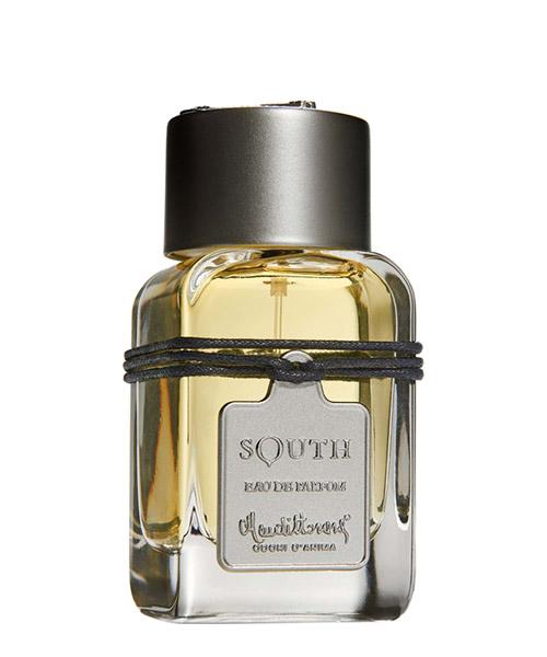Parfum Mendittorosa SOUTH bianco