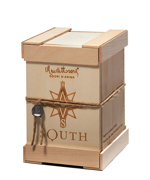 South fragrancia eau de parfum 20% 100 ml secondary image