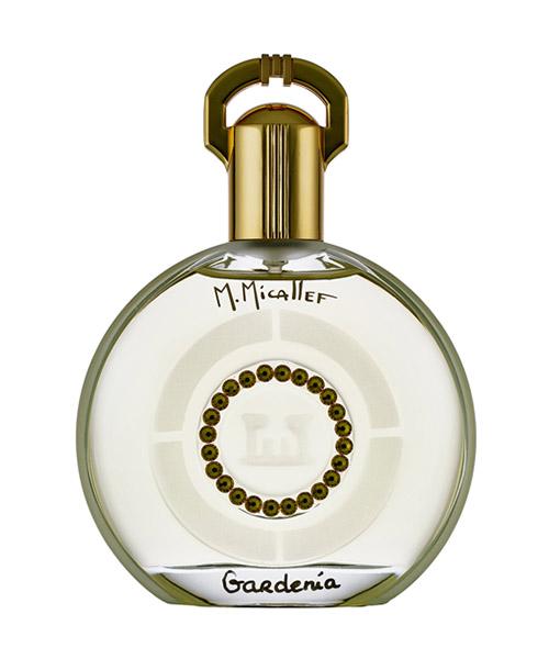 Parfum M.Micallef Gardenia GARDENIA bianco