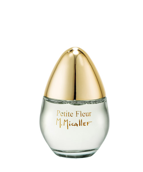 Parfum M.Micallef Petite Fleur PETITE FLEUR bianco