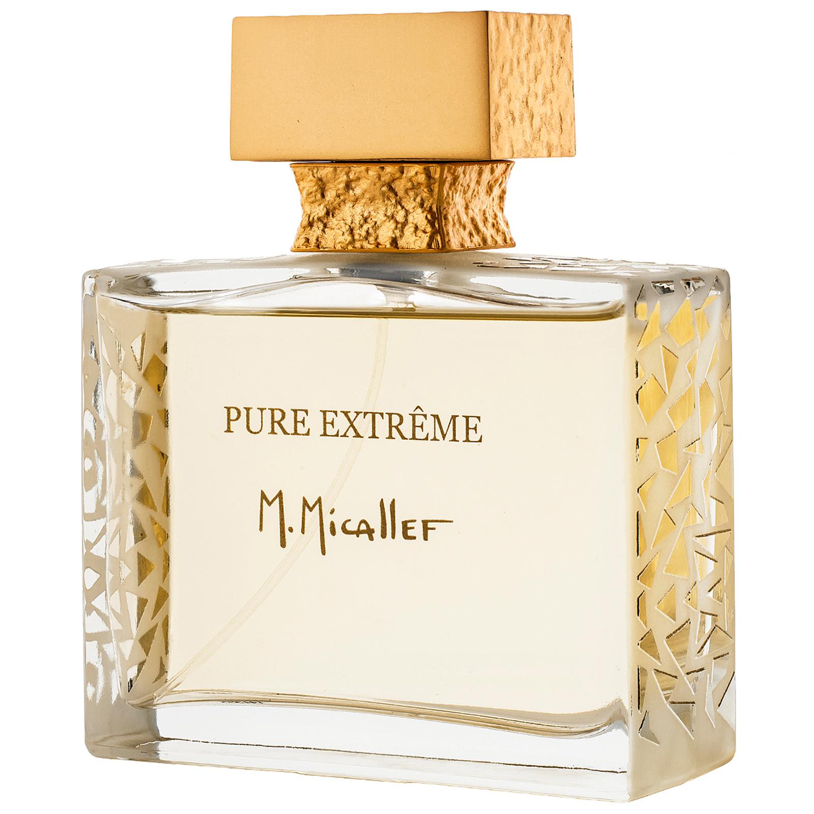 Pure extreme profumo eau de parfum 100 ml