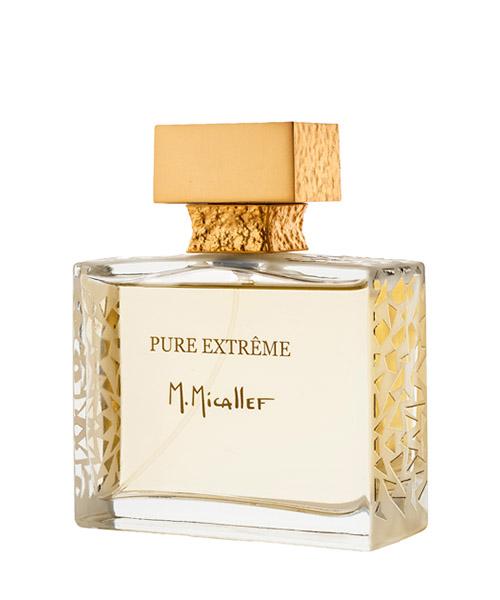 Parfum M.Micallef Pure Extreme PUREEXTREME bianco
