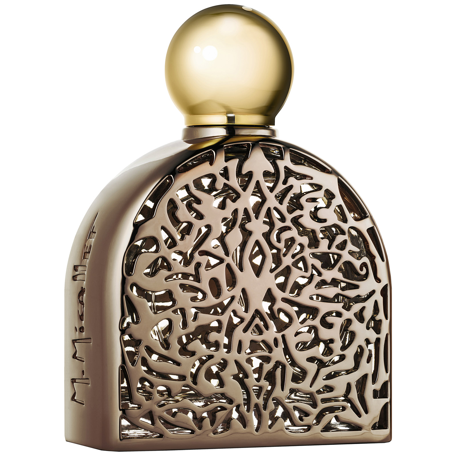 Secrets of love gourmet profumo eau de parfum 75 ml