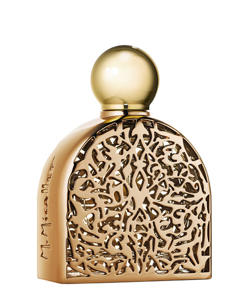 Parfum M.Micallef SECRETS OF LOVE PASSION oro