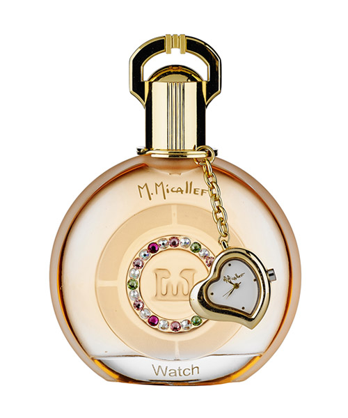 Parfum M.Micallef WATCH bianco