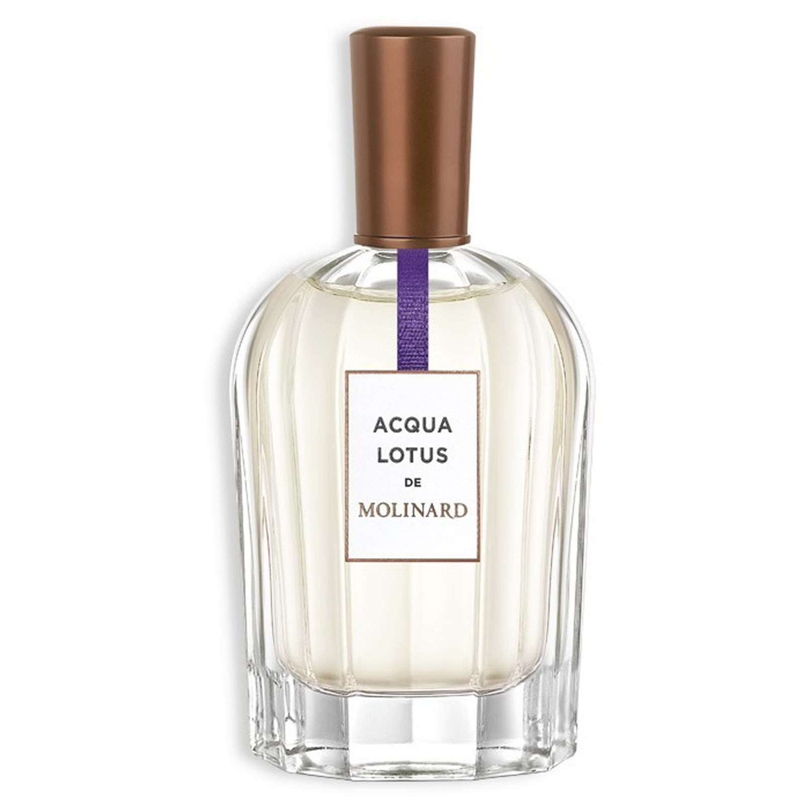 Acqua lotus profumo eau de parfum 90 ml