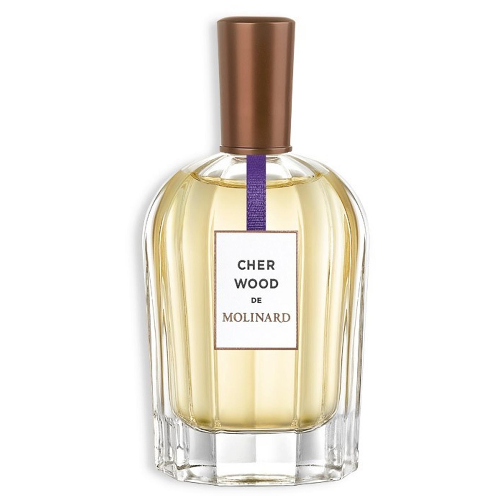Cher wood profumo eau de parfum 90 ml