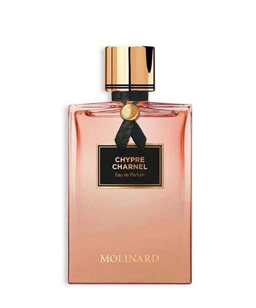 Parfum Molinard chypre charnel chypre charnel rosa