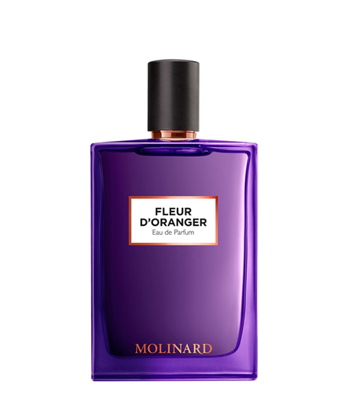 Parfum Molinard Fleur d'Oranger FLEUR D ORANGER viola