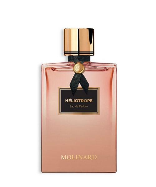 Parfum Molinard Heliotrope HELIOTROPE rosa