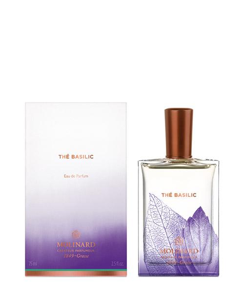The basilic perfume eau de parfum 75 ml secondary image