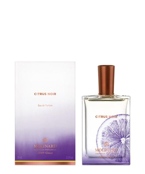 Citrus noir perfume eau de parfum 75 ml secondary image