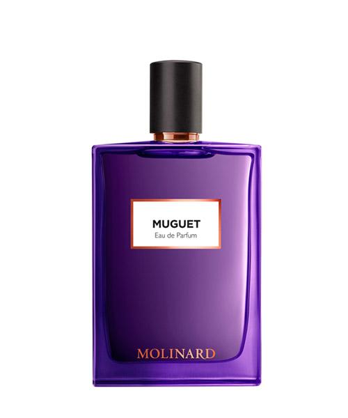 Eau de Parfum Molinard muguet muguet viola
