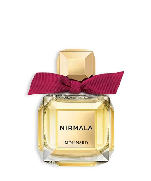 Parfum Molinard Nirmala NIRMALA bianco