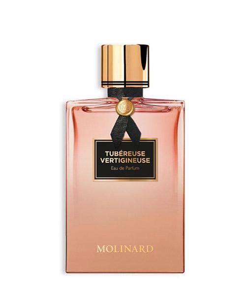 Parfum Molinard tubereuse vertigineuse tubereusevertigineuse rosa