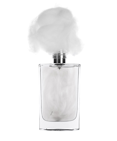 Parfum Nebbia NEBSPE bianco