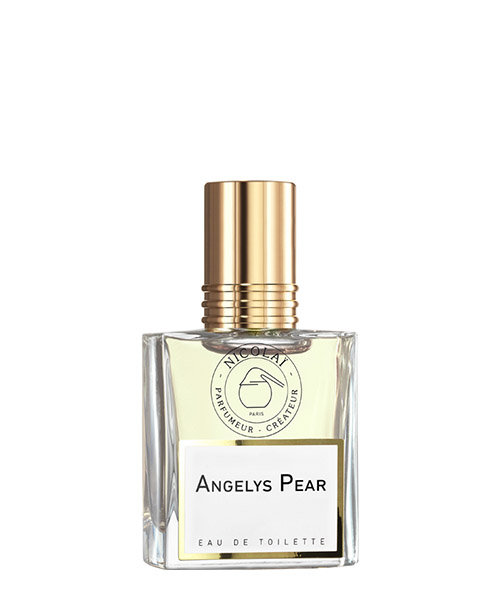 Angelys pear perfume eau de toilette 30 ml secondary image