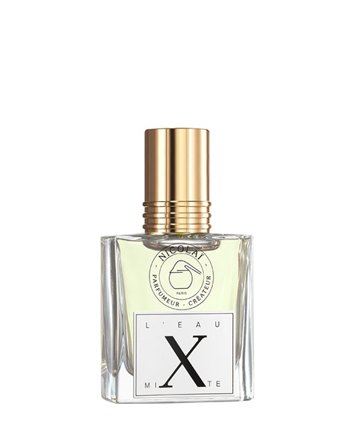 L eau mixte perfume eau de toilette 30 ml secondary image