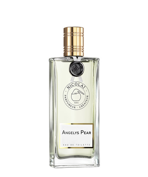 Angelys pear perfume eau de toilette 100 ml secondary image