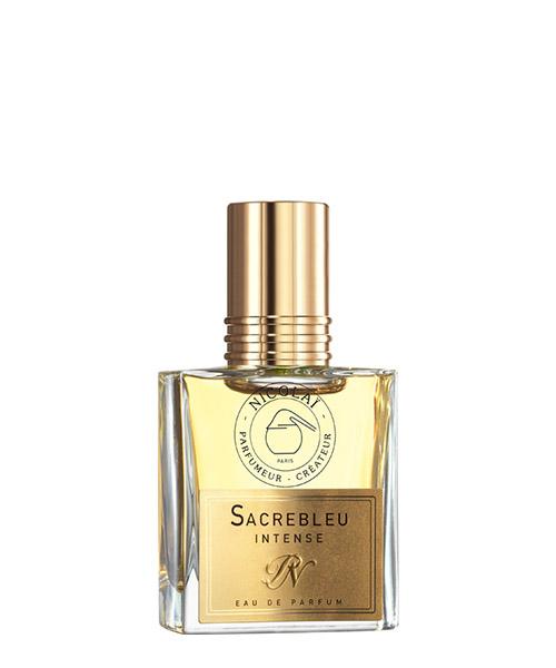 Eau de parfum Nicolai sacrebleu intense NIC1903 bianco