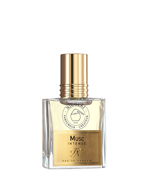 Musc intense perfume eau de parfum 30 ml secondary image