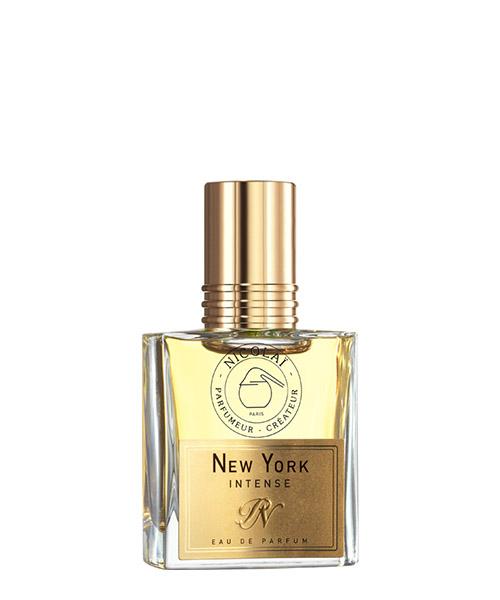 Eau de Parfum Nicolai new york intense nic1922 bianco