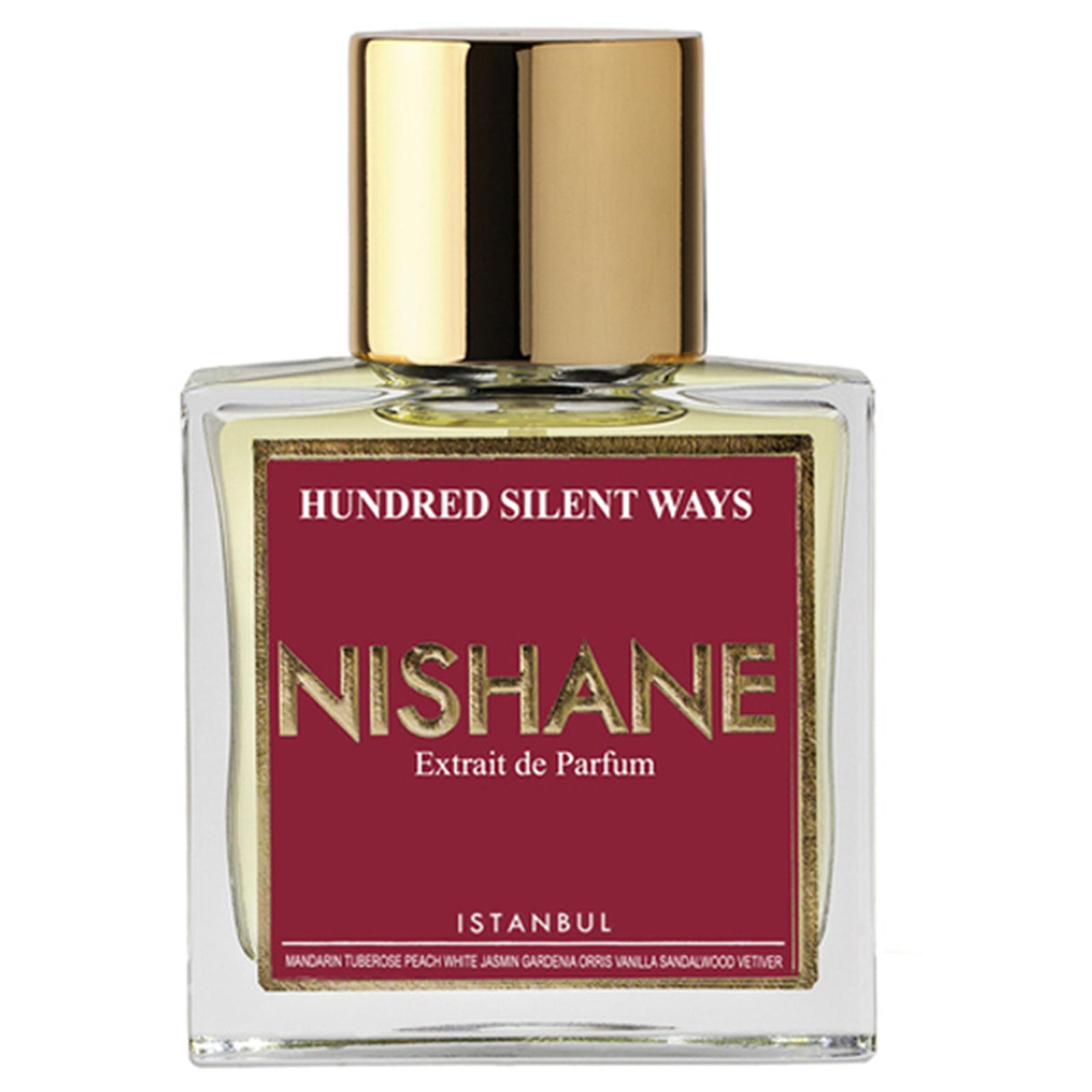 Hundred silent ways extrait de parfum 50 ml
