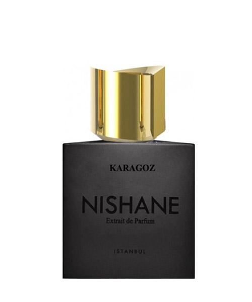 Parfum Nishane Istanbul Karagoz KARAGOZ marrone