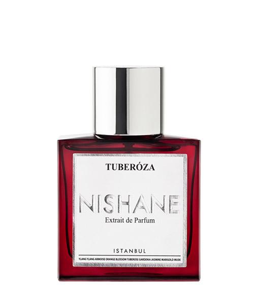 Parfum Nishane Istanbul Tuberoza TUBEROZA marrone