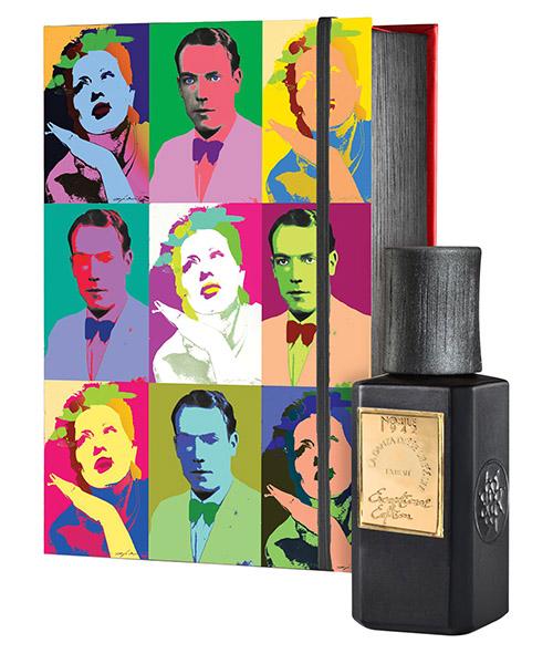 La danza delle libellule extrait de parfum 75 ml exceptional editions secondary image