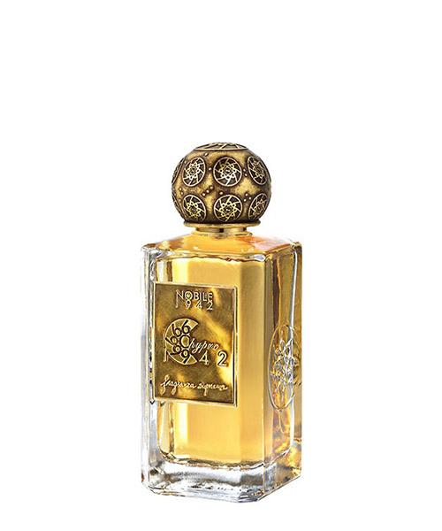 Eau de parfum Nobile 1942 chypre FCH101 bianco