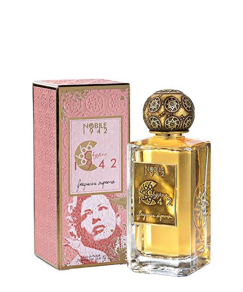Chypre 1942 perfume eau de parfum 75 ml secondary image