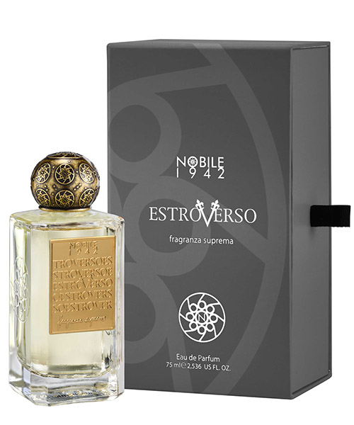 Estroverso perfume eau de parfum 75 ml secondary image