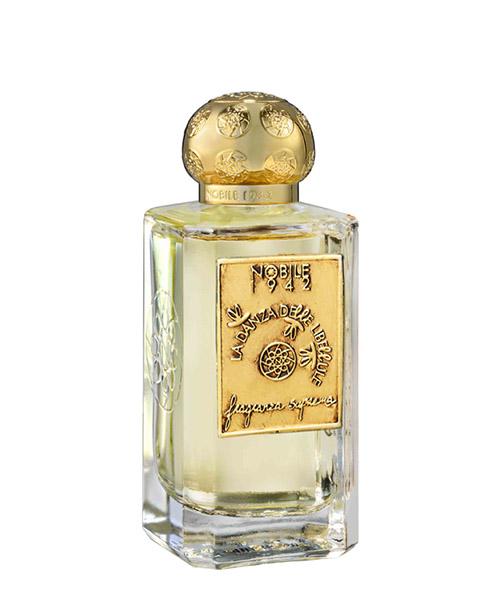 Parfum Nobile 1942 La Danza delle Libellule FLB101 bianco
