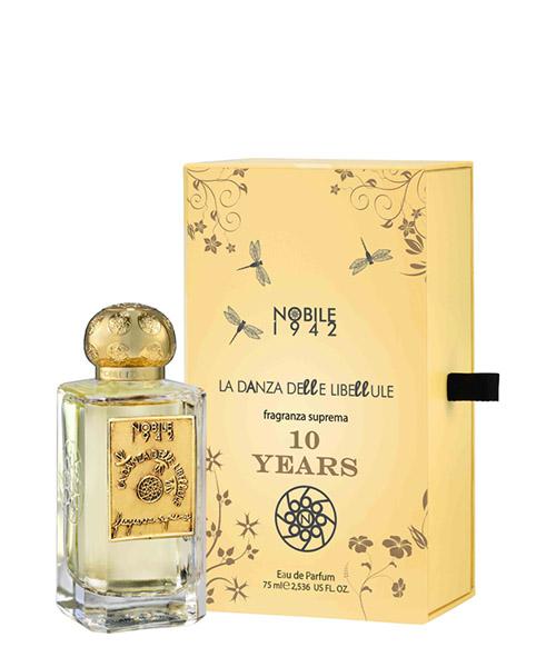 La danza delle libellule perfume eau de parfum 75 ml secondary image