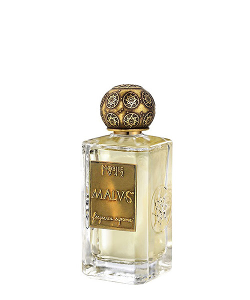 Eau de parfum Nobile 1942 malvs FLM101 bianco