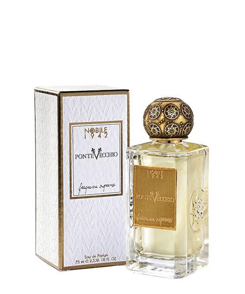 Pontevecchio perfume eau de parfum 75 ml secondary image