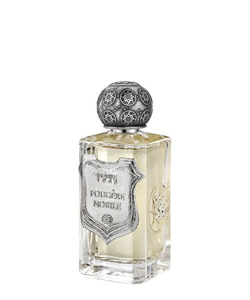 Eau de parfum Nobile 1942 fougere FOU101 bianco