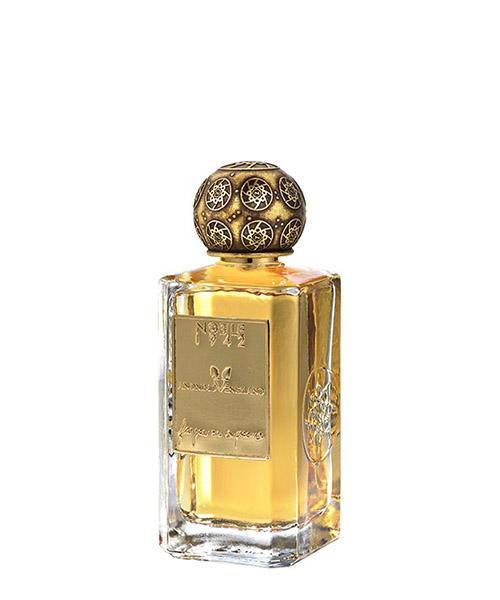 Eau de Parfum Nobile 1942 anonimo veneziano fv101 bianco