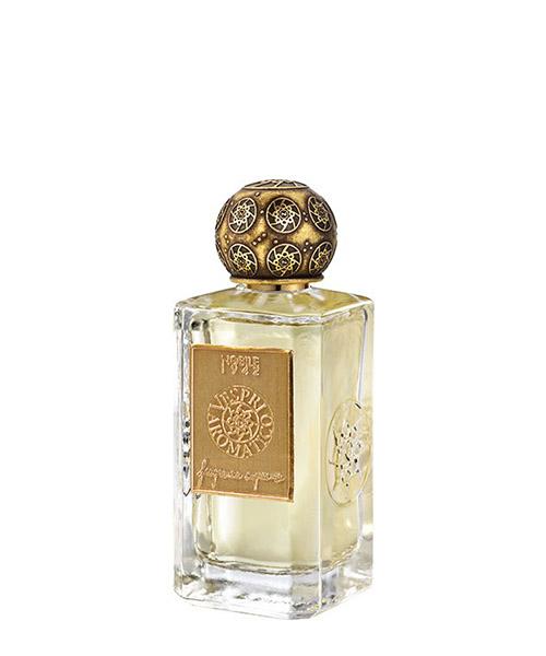 Eau de parfum Nobile 1942 vespri aromatico FVA101 bianco