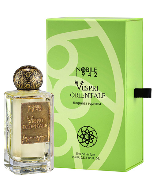 Vespri orientale perfume eau de parfum 75 ml secondary image