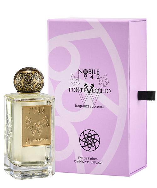 Pontevecchio woman perfume eau de parfum 75 ml secondary image