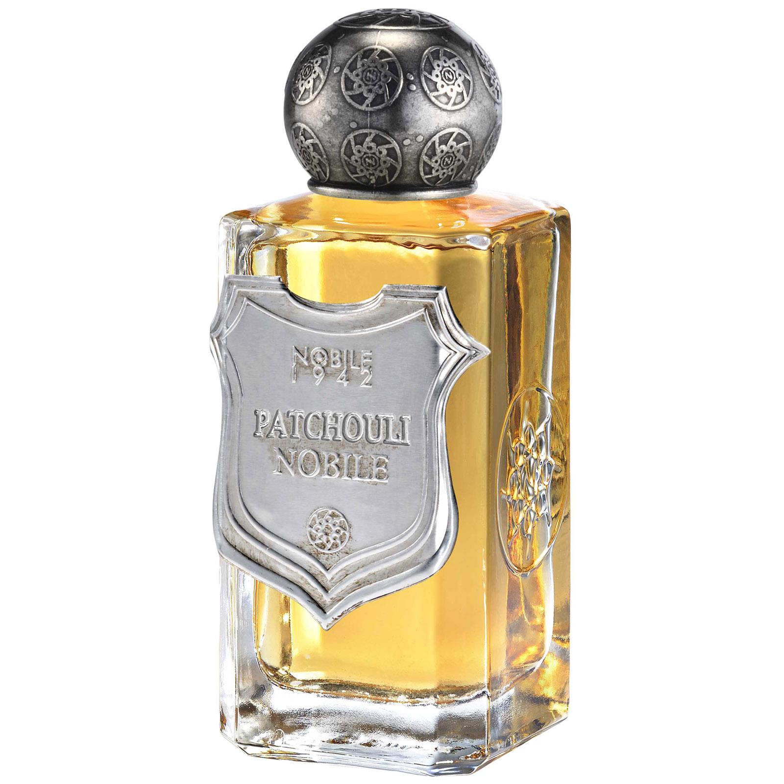 Patchouli nobile profumo eau de parfum 75 ml