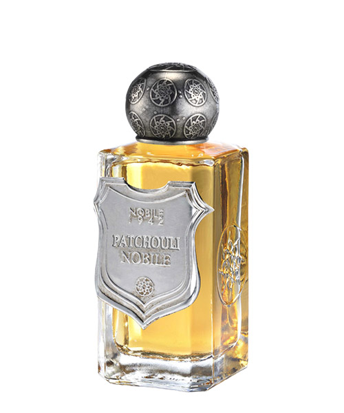 Patchouli nobile fragrancia eau de parfum 75 ml secondary image