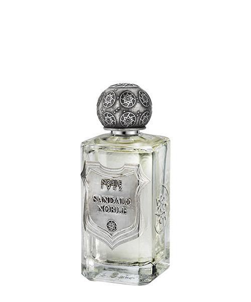 Eau de Parfum Nobile 1942 sandalo nobile san101 bianco