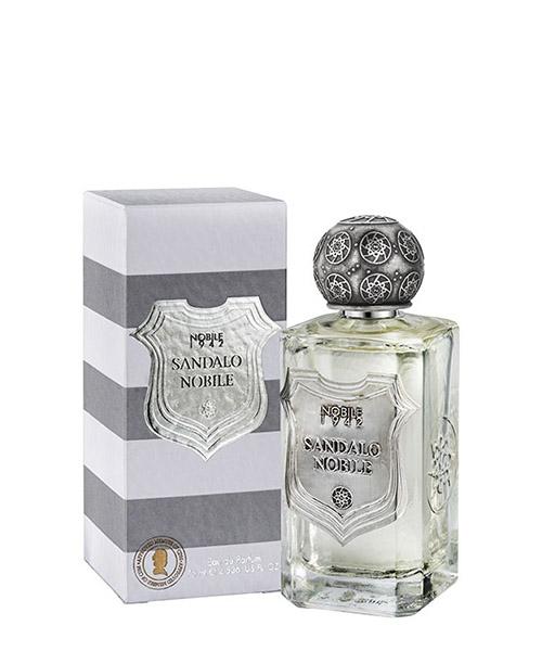 Sandalo nobile parfüm eau de parfum 75 ml secondary image